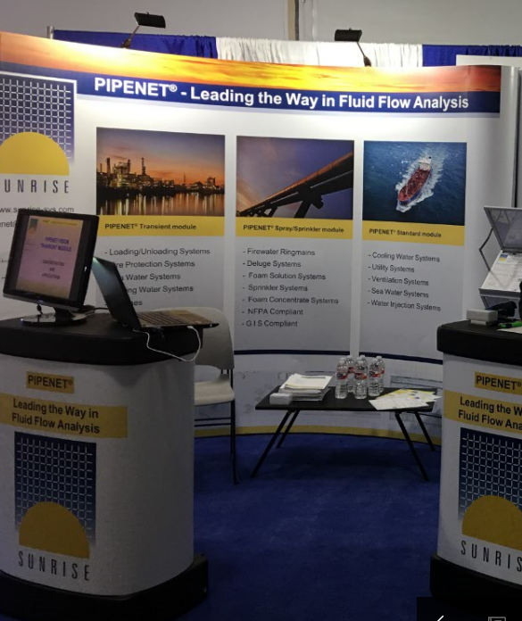 PIPENET - Leading The Way In Fluid Flow Analysis
